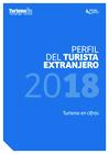 Vista preliminar de documento Perfil del Turista Extranjero