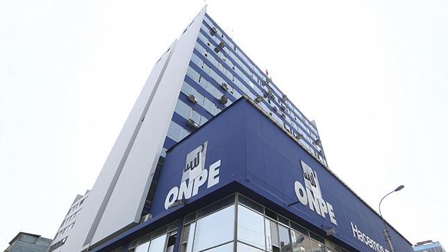 ONPE y CAPEL suscriben Convenio de Cooperación Interinstitucional
