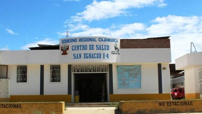 Defensoría del Pueblo: urge dotar de equipos de protección y capacitar al personal de salud en Jaén y San Ignacio en Cajamarca