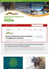 Vista preliminar de documento Boletín Sernanp Edición N°2