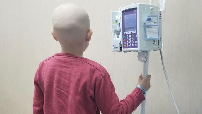 Ley de Cáncer Infantil permitirá brindar diagnóstico oportuno y mejorar el tratamiento a los menores afectados por esta enfermedad