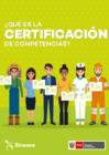 Vista preliminar de documento Certificación de competencias (Brochure)