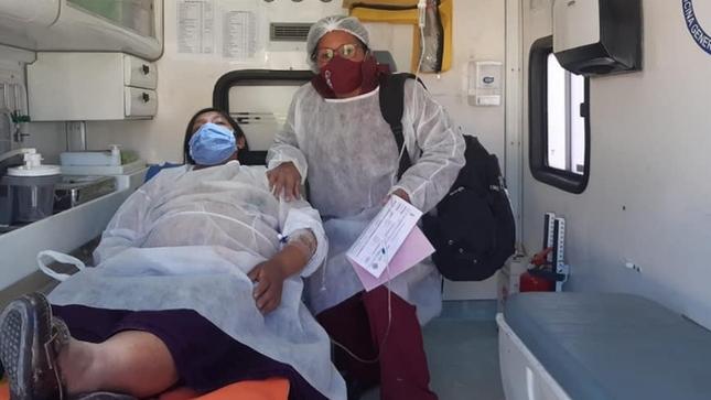 Hospital Virtual realizó más de 20 mil atenciones durante julio