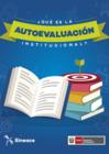 Vista preliminar de documento Autoevaluación (Brochure)