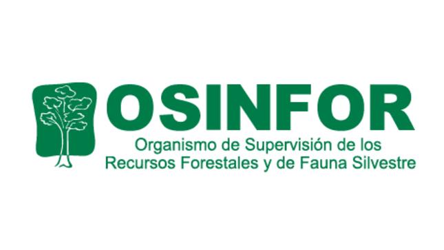 Osinfor y Serfor articulan acciones en el marco del Proyecto SIGOSFC v3.0