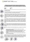 Vista preliminar de documento Informe de evaluación de resultados del PEI ampliado 2019 - 2023 correspondiente al año 2019 Archivo General de la Nación