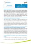 Vista preliminar de documento Conclusiones del 1º webinar del Nodo Perú: Competencias para la reactivación económica