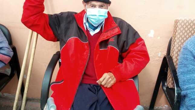 MIMP: 29 adultos mayores vencieron el coronavirus en Arequipa