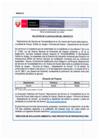 Vista preliminar de documento MEJORAMIENTO DEL SERVICIO DE TRANSITABILIDAD DE LA VIA VECINAL DEL PUENTE ITALIA HASTA LA LOCALIDAD DE HUANJA, DISTRITO DE JANGAS - PROVINCIA DE HUARAZ - DEPARTAMENTO DE ANCASH