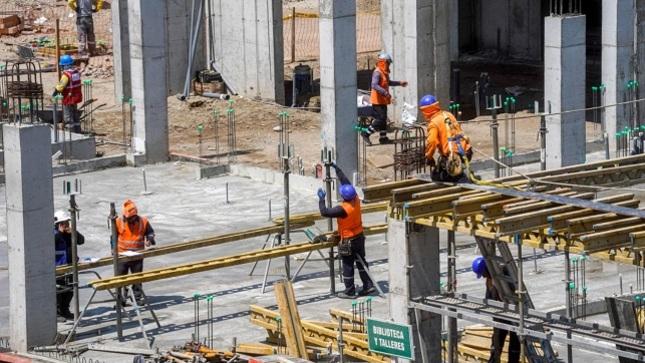 Pronied convoca a empresas constructoras para ejecutar obras en 217 colegios