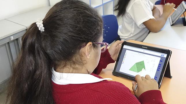 Minedu precisa que contenidos pedagógicos para las tabletas están listos