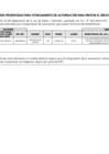 Vista preliminar de documento Cuadragésimo tercer listado de solicitudes presentadas antes del 6-11-2016  - Extracto de Solicitudes de Nuevas Autorizaciones - Radiodifusión DGAT MTC