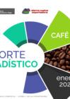 Vista preliminar de documento Reporte Estadístico de Café 2020