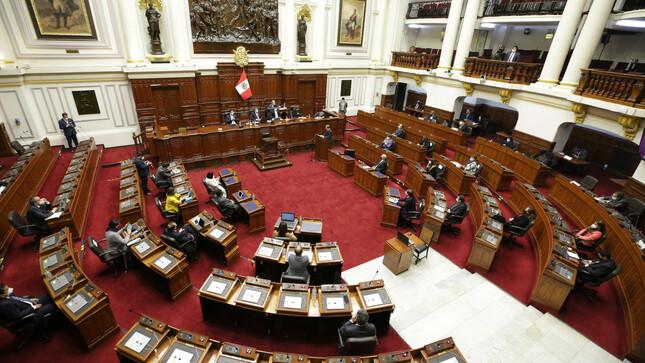 Presidente del Consejo de Ministros hizo un llamado a la unión y al trabajo conjunto por el pueblo peruano