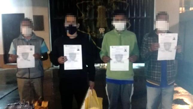 Otorgan libertad a internos del penal de Chachapoyas por DL 1513