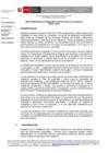 Vista preliminar de documento Plan Institucional de Integridad y lucha contra la corrupción 2018 - 2019