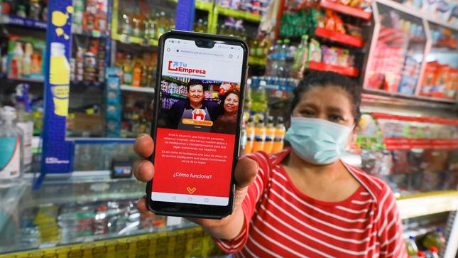 Produce: Más de 10 mil bodegueros del país recibirán asistencia técnica y capacitaciones para impulsar sus negocios