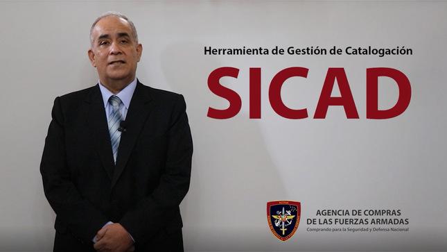 """La Agencia de Compras de las Fuerzas Armadas realizó el """"Primer Curso de Identificadores de Catalogación"""""""