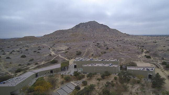 Museo Túcume celebra 28 años de creación