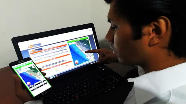 Minedu crea cuatro aplicativos para emergencias y desastres