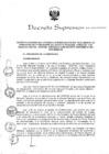 Vista preliminar de documento Reglamento de Organización y Funciones (ROF) del SERFOR