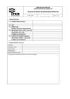 Vista preliminar de documento Solicitud de servicio de irradiación de productos