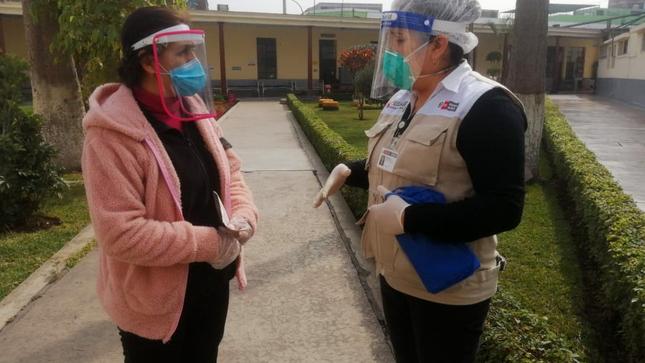 SUSALUD FISCALIZA QUE EN HOSPITALES PÚBLICOS LOS PACIENTES NO REALICEN GASTOS DE BOLSILLO