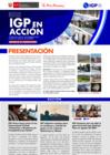 Vista preliminar de documento IGP en Acción - Edición Nº 2