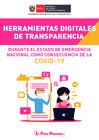 Vista preliminar de documento Herramientas Digitales de Transparencia