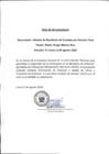 Vista preliminar de documento Rendición de Cuentas del ministro Walter Martos Ruíz