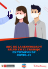 Vista preliminar de documento ABC de la Seguridad y Salud en el Trabajo en tiempos de COVID-19