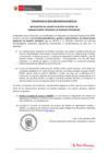 Vista preliminar de documento Instalación del equipo de acceso al SISESAT en embarcaciones pesqueras de bandera extranjera