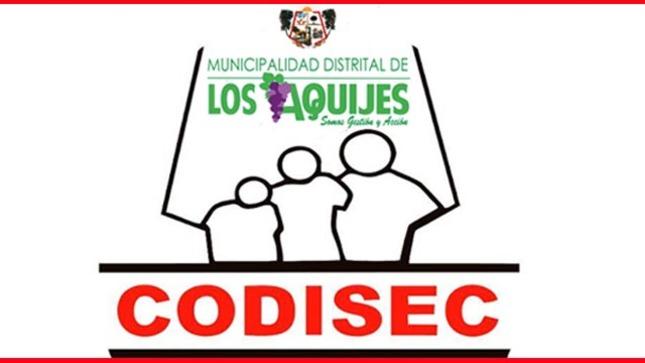Codisec - Los Aquijes