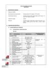 Vista preliminar de documento Prepublicación del proyecto de ficha de homologación de chompa escolar