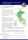 Vista preliminar de documento Pronóstico Agrometeorológico para el Cultivo de Maíz - Década del 01/09/2020 al 10/09/2020
