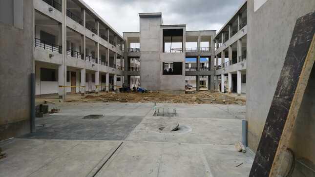 Pronied invita a empresas a presentar ofertas para culminar la construcción de la IE Francisco Irazola de Satipo