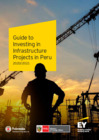 Vista preliminar de documento Peru Guide to Investing in Infrastructure Projects in Peru