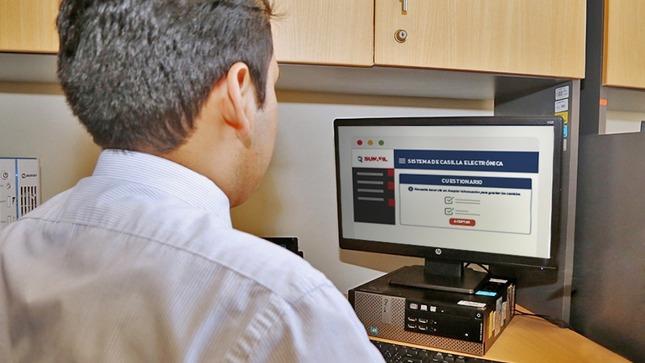 SUNAFIL difundió a más de 318 mil empresas el abc de la seguridad y salud en el trabajo en tiempos de COVID-19