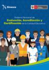 Vista preliminar de documento Información institucional del Sineace (Brochure)