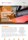 Vista preliminar de documento D004-2020: Funcionalización de artículos de cuero mediante la aplicación de nanomateriales