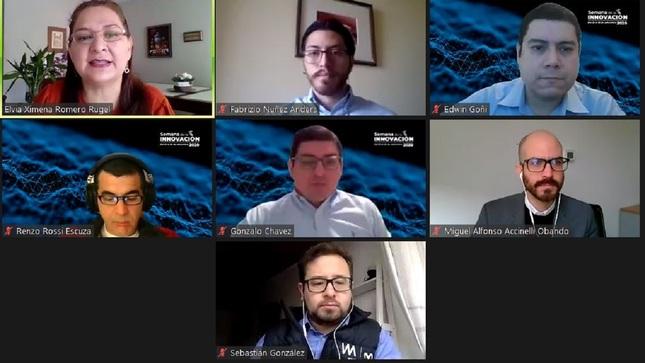 Corporate Venturing: claves para entender su realidad y proyección en el Perú