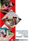 Vista preliminar de documento Convocatorias: Licitaciones y obras PNSR - PIASAR
