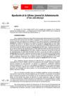 Vista preliminar de documento Plan Anual de Contrataciones (PAC) - 2020