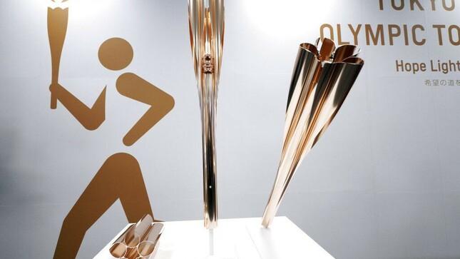 Antorcha olímpica iniciará su recorrido en marzo del 2021