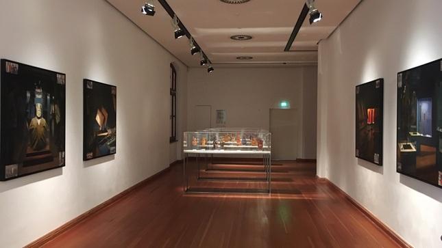 El Perú presente en la 11ª Bienal de Arte Contemporáneo de Berlín