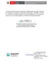 Vista preliminar de documento Aviso de Sinceramiento - Recomendaciones de Auditoria