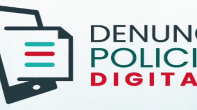 Más de 6 mil denuncias policiales digitales se emitieron durante la primera semana de lanzamiento