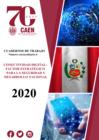 """Vista preliminar de documento Revista """"Conectividad digital: factor estratégico para la seguridad y desarrollo nacional"""""""