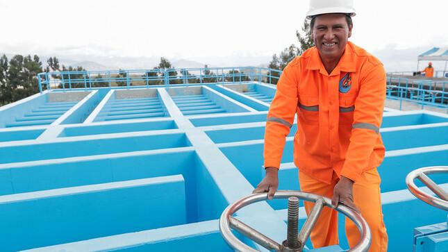 Perú transfirió experiencias a Bolivia en materia de agua potable y saneamiento