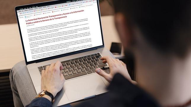 Se estandarizan costos, requisitos y plazos para que las entidades públicas tramiten solicitudes de acceso a la información pública